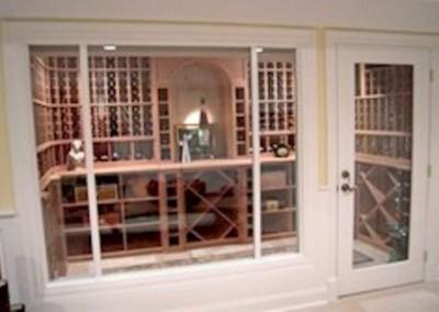 Southampton Redwood Wine Cellar - 4