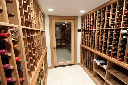 IMG_0111 IMG_0114 & 2000 bottle cellar   Custom Wine Cellars