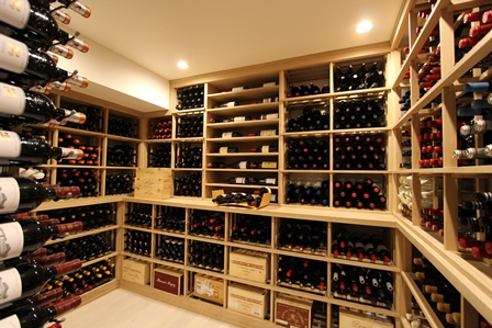 Web small Web small 1 ... & 3900+ bottle cellar | Custom Wine Cellars