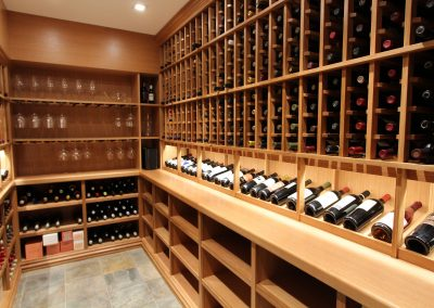 2016 Sagaponack NY & Photo Gallery   Custom Wine Cellars